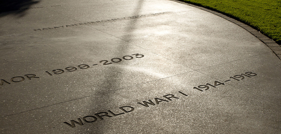Eternal Flame War Memorial - Image 2