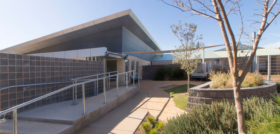 Riverland General Hospital Berri - Image 1