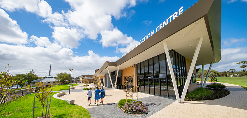 St Michael's College - Image 6