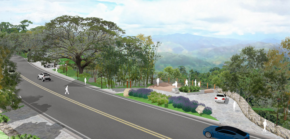 Montalban Green Infrastructure Network - Image 1