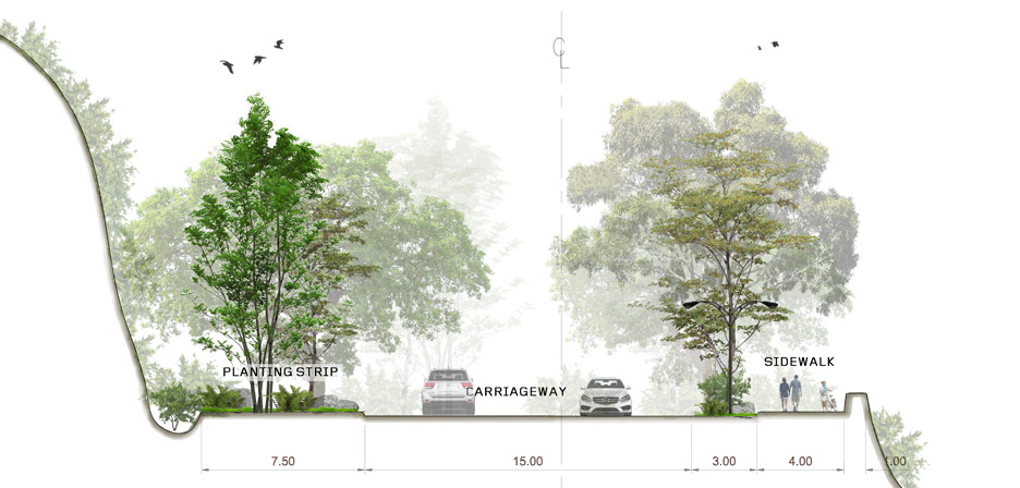 Montalban Green Infrastructure Network - Image 2