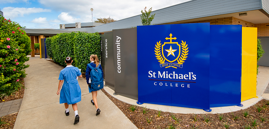 St Michael's College - Image 2