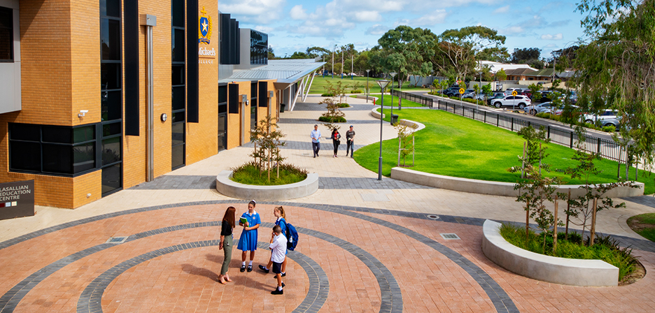 St Michael's College - Image 5